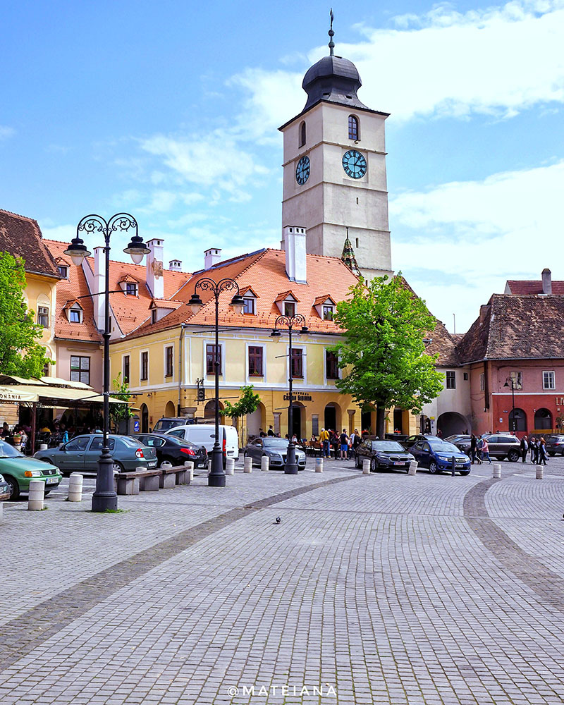 Little-Square-Sibiu---Council-Tower-view