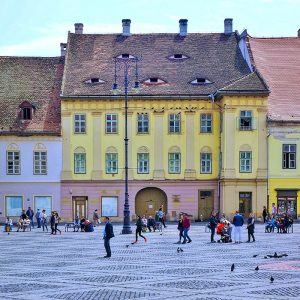 Sibiu-Architecture---Eyes-on-Roofs