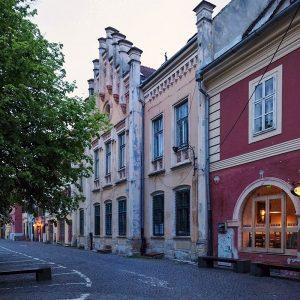 Sibiu-architecture---Huet-Square