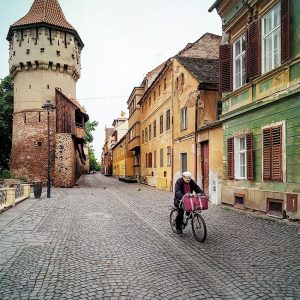 Sibiu-old-city---the-most-beautiful-street