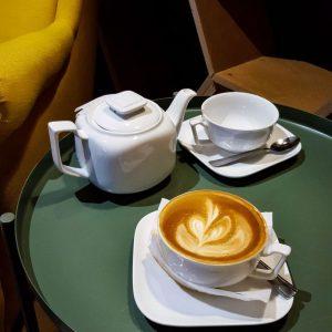 Meron-Coffee