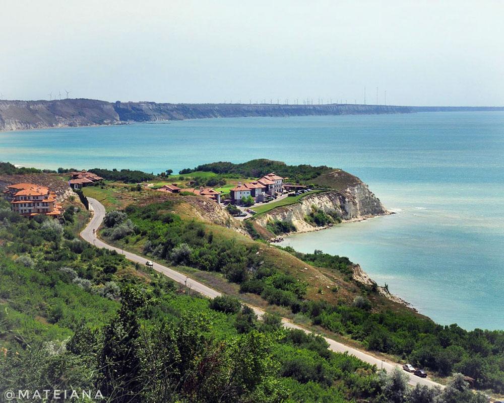 Thracian-Cliffs-on-the-Bulgarian-Black-Sea-Coast