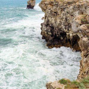 Tyulenovo-rocky-landscape---Bulgarian-Black-Sea-Resort