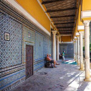 Casa-de-Pilatos-Seville---archi-details