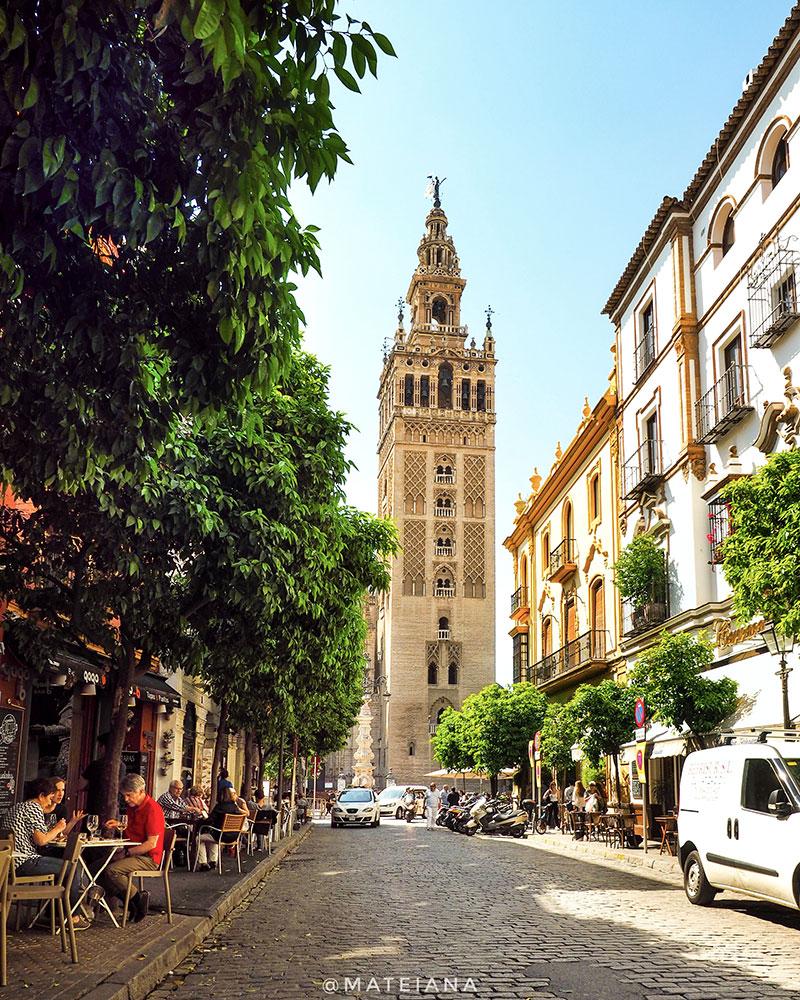 La-Giralda-Seville,-Spain