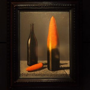 Rene-Magritte---Surrealist-painting
