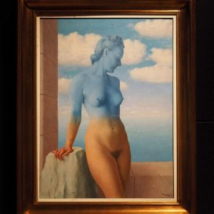 Rene-Magritte-painting