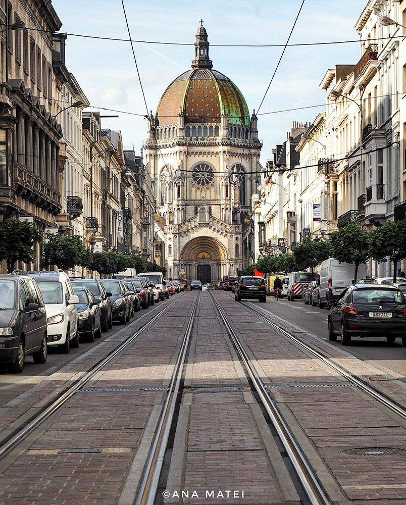 Saint-Mary-s-Royal-Church,-Brussels