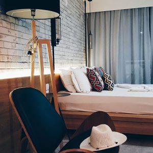 Thassos-Accommodation---La-Boheme,-Limenaria---hotel-room