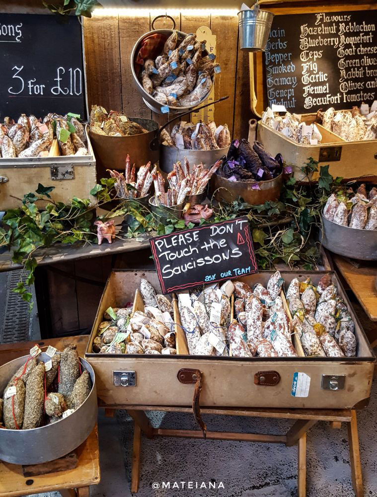 Borough-Market---french-sausages-shop