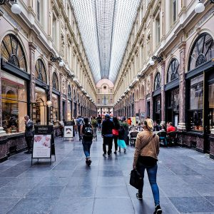 Galeries-Royales-Saint-Hubert-Brussels