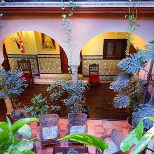 Hotel-Patio-de-las-Cruces-Seville