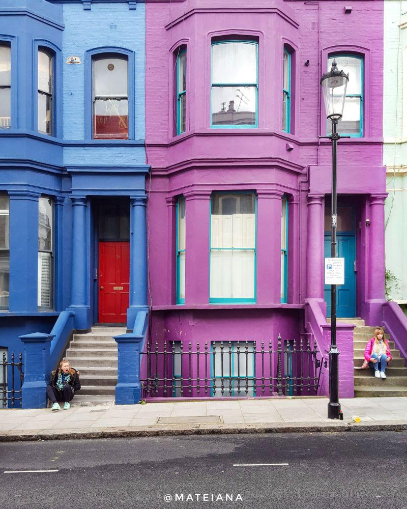 Notting Hill London: Top 21 Instagram Photo Spots In London