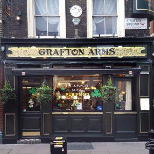 London-Pubs---Grafton-Arms