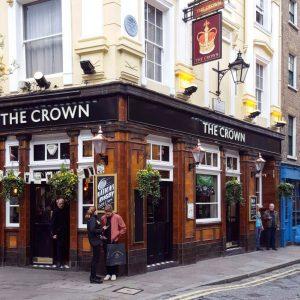 London-Pubs---The-Crown