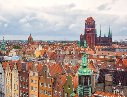 Gdansk City Guide - Poland Trip