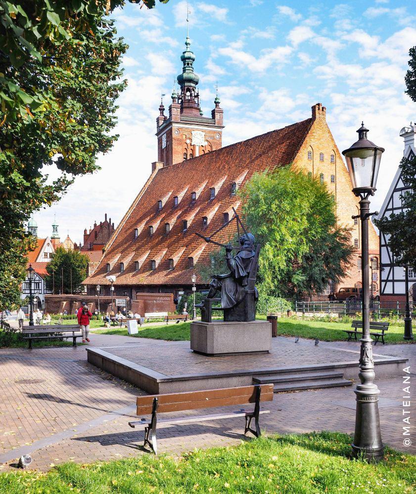 Great Mill Gdansk
