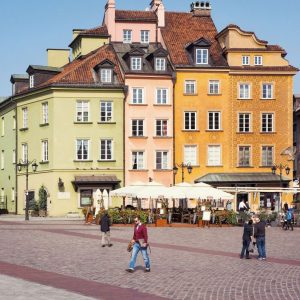 Plac-Zamcowy-Warsaw