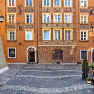 Szeroki-Dunaj-Warsaw---facades