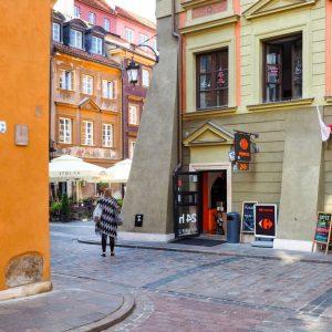 Szeroki-Dunaj,-Warsaw-streetview