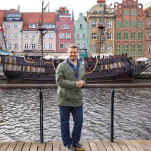 Old Port Gdansk