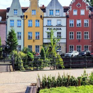 colorful-architecture-in-Gdansk-near-the-Great-Mill