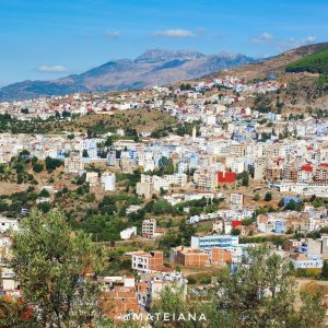 Chefchaouen-from-above---2km-away-from-the-city
