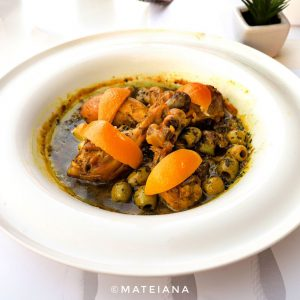 Chicken-and-Olives-Tagine-with-Lemon-Sauce---Marrakech