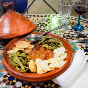 Kefta-Tagine-at-Riad-Fes-Baraka