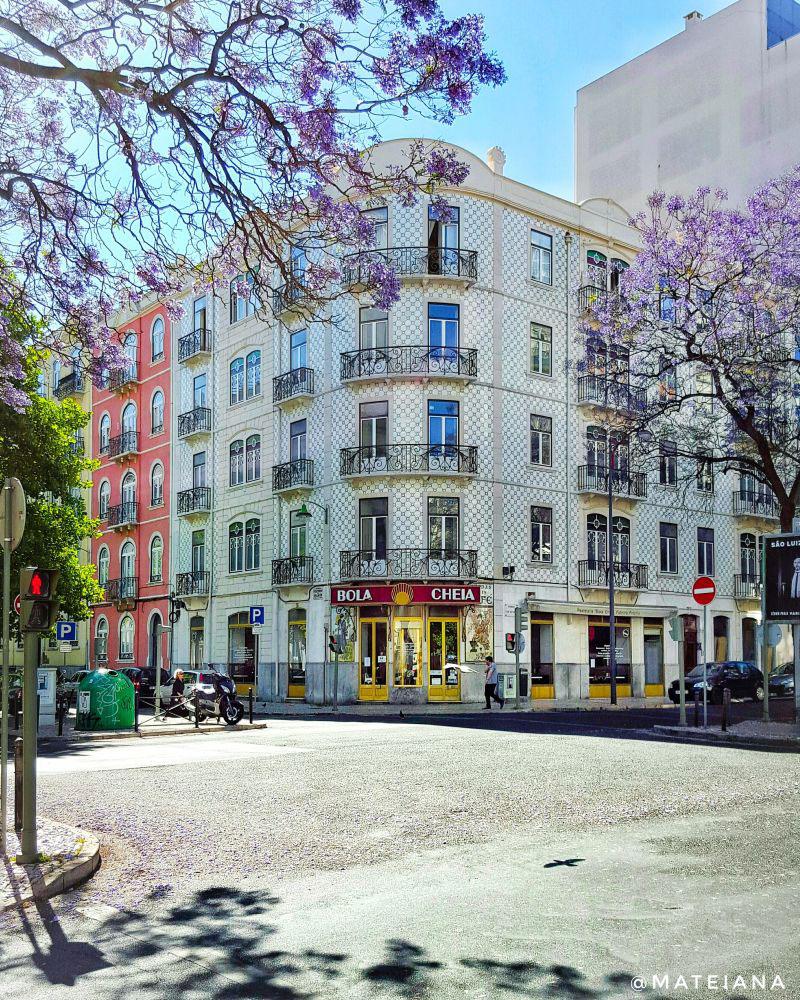 Lisbon-Architecture
