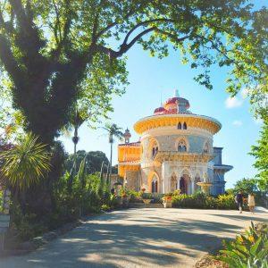 Monseratte-Palace-Sintra---architecture