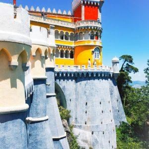 Pena-Palace-Sintra---instagram-spot