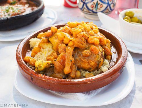 Sweet-Chicken-Tajine-with-chickpeas---Chefchaouen