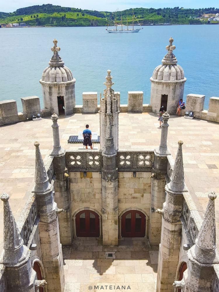 Torre-de-Belem-Lisbon---my-point-of-view