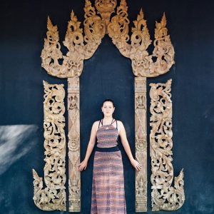Ana-at-Black-House-Chiang-Rai