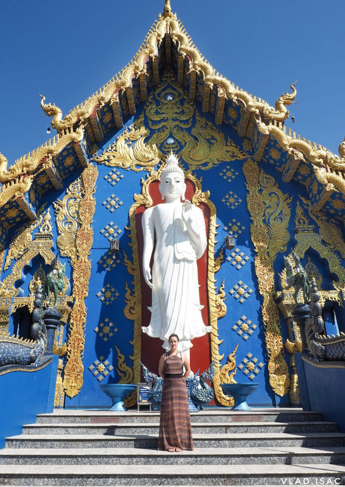chiang rai white temple how to get there