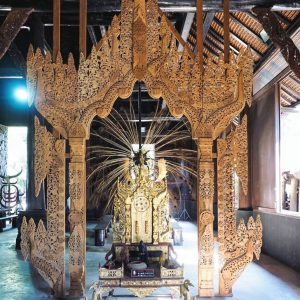 Black-House-Chiang-Rai---Interior