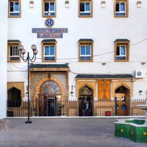 Hotel-des-Oudaias