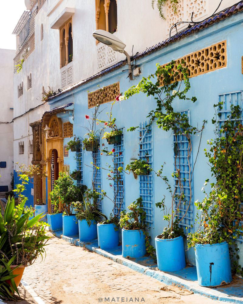 Rabat Travel Guide Insights Travel Tips Attractions