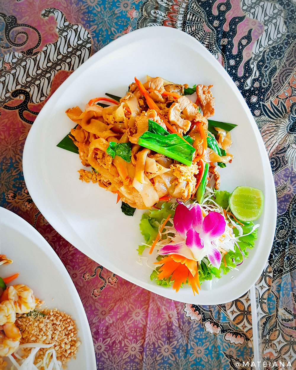 Pad-Thai---Railay-Beach