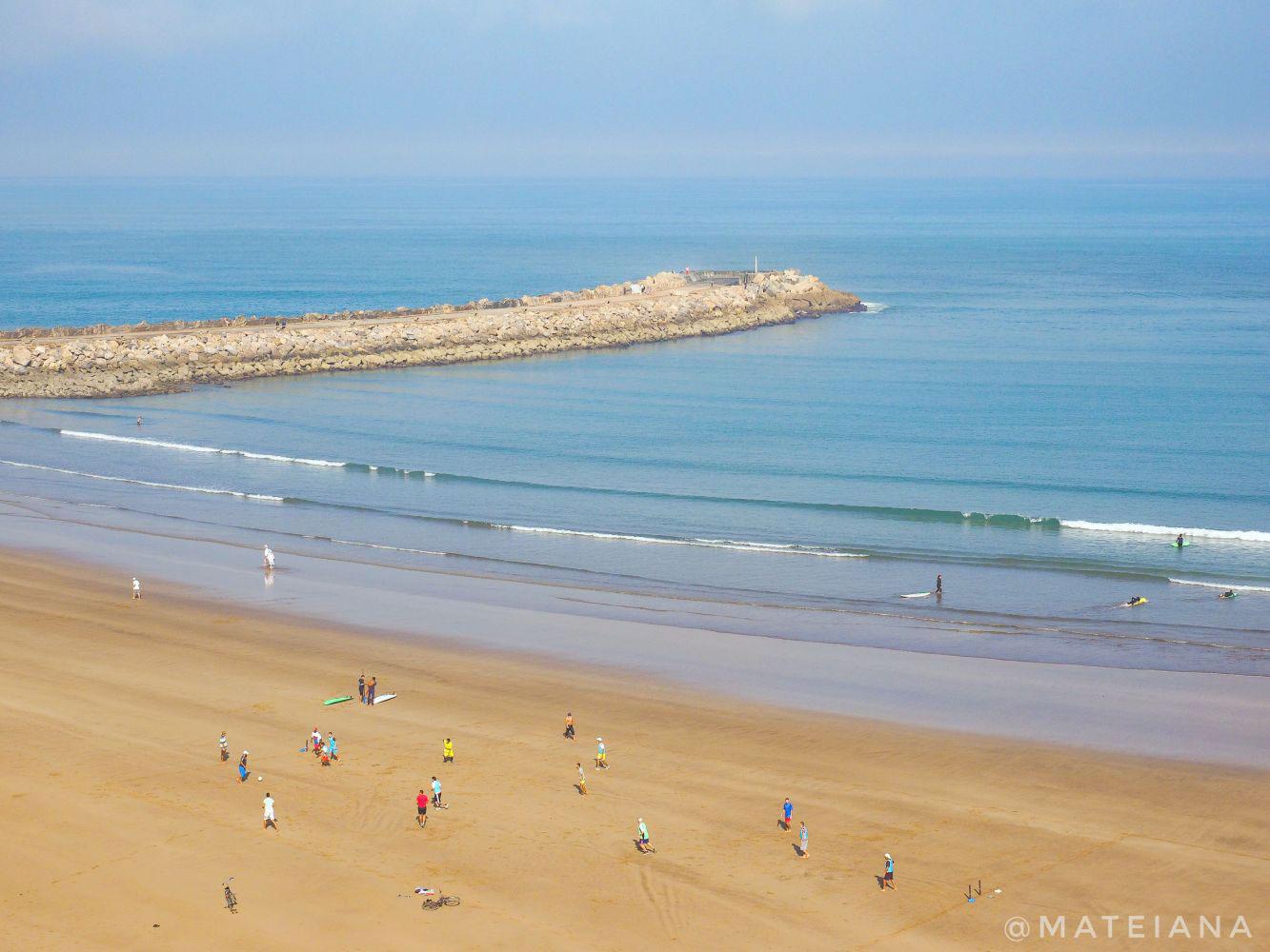Plage-de-Temara---Rabat,-Morocco