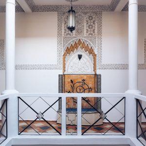 Riad-Dar-Soufa-Rabat