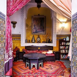 inside-Riad-Fes-Baraka---accommodation-in-Fez,-Morocco