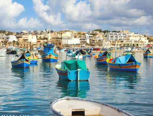 Marsaxlokk-Fishing-Village-in-Malta---Picturesque-Bay