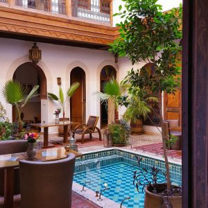 Riad-Melhoun-Marrakech---interior-design