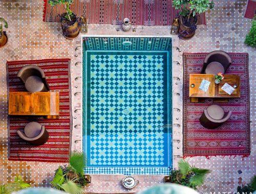 Riads-in-Morocco---Riad-Melhoun-Marrakech