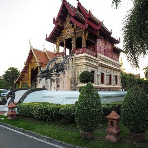 temple-library-of-Wat-Phra-Singh