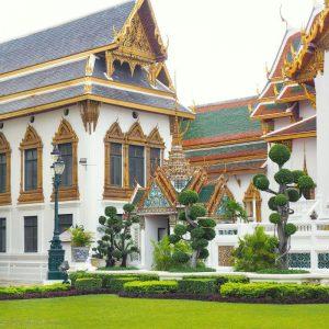 Grand-Palace-Bangkok---temples