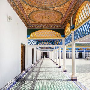Bahia-Palace-Marrakech---point-of-view