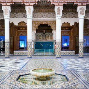 Marrakech-Museum